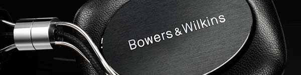Altavoces Bowers and Wilkins