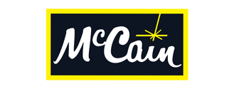 mc cain consumer packaged goods