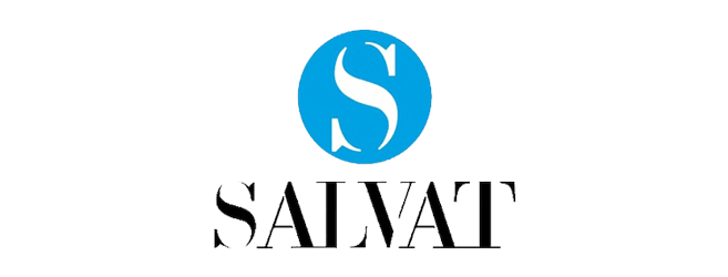 salvat pharma healthcare logo