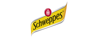 scheweppes consumer packaged goods