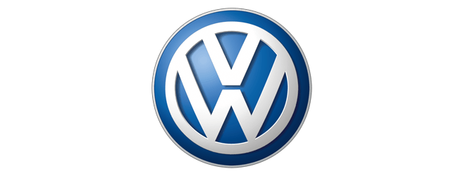 volkswagen automotive logo