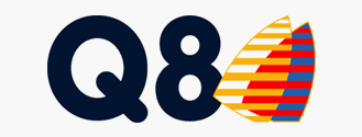 q8 industry services logo