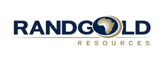 randgold resources industry services
