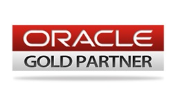 Oracle logo, partner Birchman